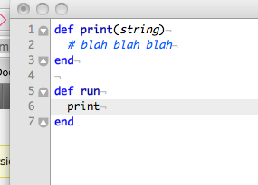 TextMate completion example